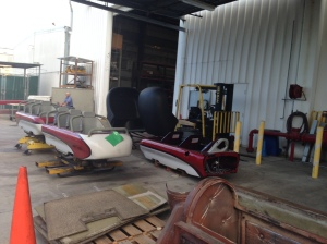 More bobsleds