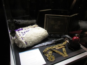 "Props from ""Once Upon a Time"""