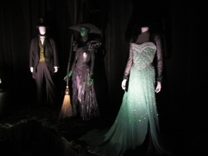 """""""Once Upon a Time"""" costumes"""