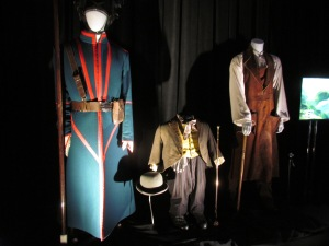 """Costumes from """"Oz: The Great and Powerful"""""""