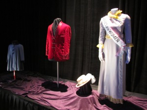 Costumes from Mary Poppins